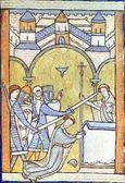 Thomas Becket Assasinated