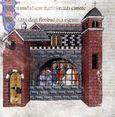 Boethius Imprisoned, Tortured, Executed