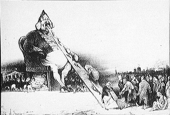 Daumier_gargantua