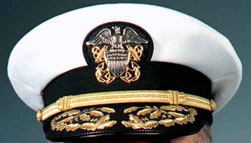 Harlan Proctor, Rear Admiral, Retired