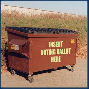 Diebolt Dumpster