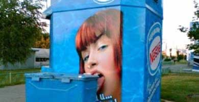 Dumpster Lovin